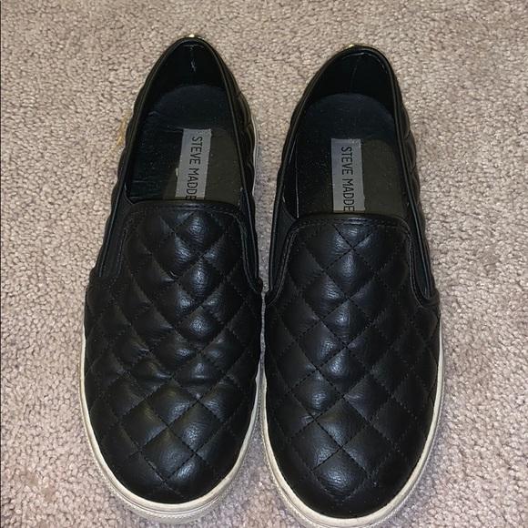56937fca69739 Steve Madden Ecntrcqt Sneaker Women's Slip